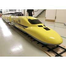 11月25日・26日鉄道博物館で「第7回 工業高校生がつくる鉄道展」開催