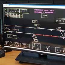 インド ハイデラバードで日系企業初となる信号システムが稼働開始