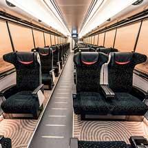 鉄道ファン乗車インプレッション京阪電気鉄道8000系8550形 プレミアムカー
