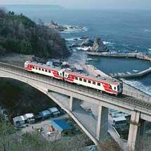 30年前の鉄道風景 国鉄・JR転換線探訪