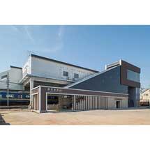 東武,12月3日から東上線新河岸駅新駅舎の供用を開始