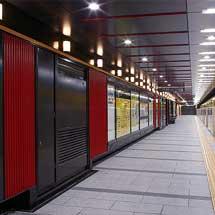 銀座線 下町エリア(浅草—神田)の駅リニューアルが完成