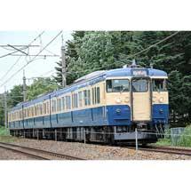 12月17日しなの鉄道『115系「横須賀色」で行くしなの鉄道線の旅』参加者募集