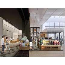 「ミュージアムショップ TRAINIART(トレニアート)」鉄道博物館店が12月22日にオープン
