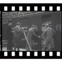1月20日・21日京都鉄道博物館で,ワークショップ「鉄道映画を見る」開催
