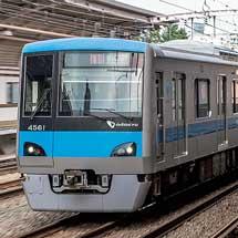2018年3月中旬 小田急電鉄ダイヤ改正