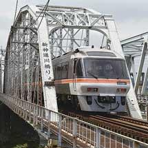 日本の鉄道遺産原位置を維持し続ける明治時代のトラス橋-高山本線・新神通川橋梁-